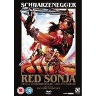 Red Sonja [DVD]